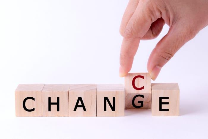 Change Würfel